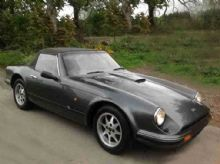 TVR S2 2998cc